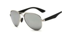Forini Polarised Round Sun Glasses