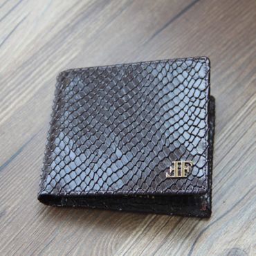 FWL001 Forini Genuine Leather Wallet