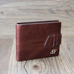 FWL006 Forini Genuine Leather Wallet