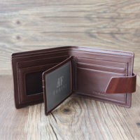 FWL006 Forini Genuine Leather Wallet