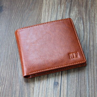 FWL005 Forini Genuine Leather Wallet