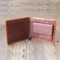 FWL005 Forini Genuine Leather Wallet