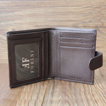 FWL008 Forini Genuine Leather Wallet