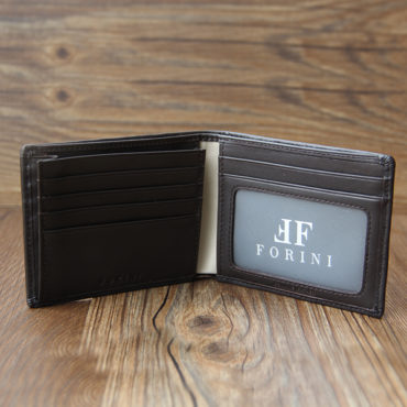 FWL010a Forini Genuine Leather Wallet