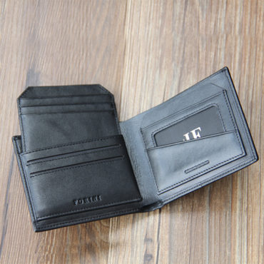 FWL004 Forini Genuine Leather Wallet