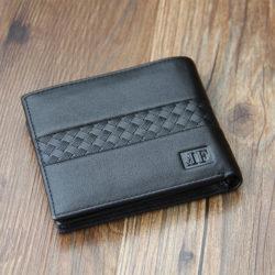 FWL003 Forini Genuine Leather Wallet