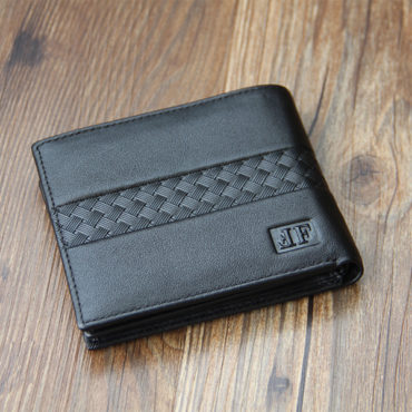 FWL003 Forini Genuine Leather Wallet