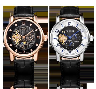 Forini Watch Sale